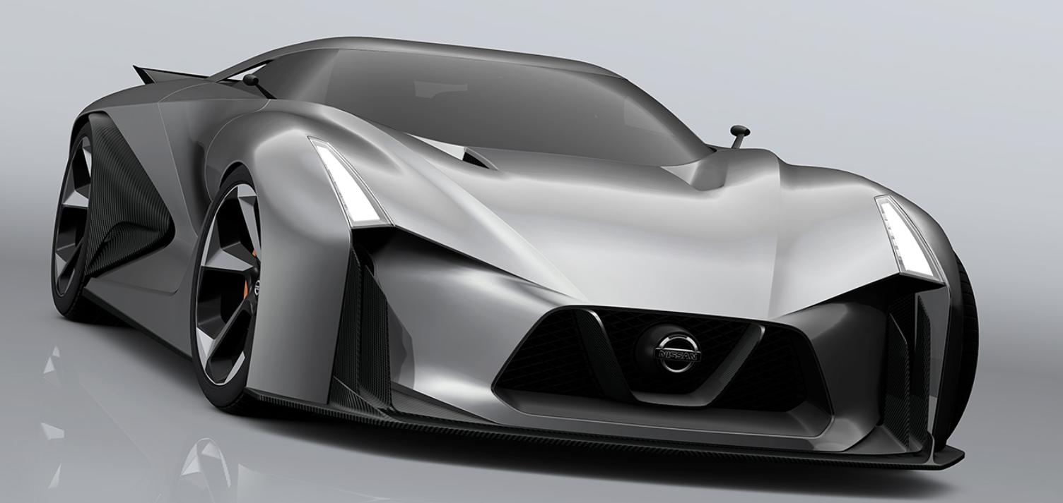 新型GTR36