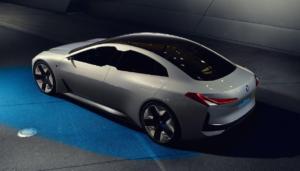 BMW新型 i4