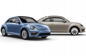 フォルクスワーゲン(VW)ビートル・ファイナルエディションSE