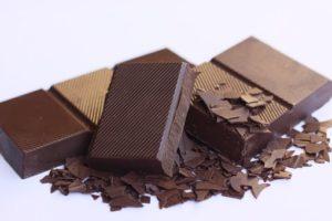 車の運転眠いチョコレート