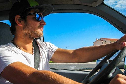 運転用サングラス・度付きタイプ