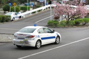 運転免許証の住所変更・東京