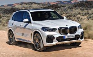 BMW・新型X5