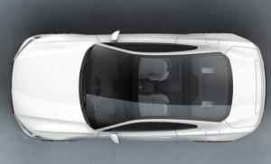 ボルボ・新型Polestar(ポールスター)1&2エクステリアデザイン