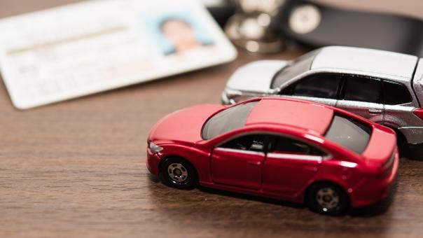 運転免許証の住所変更