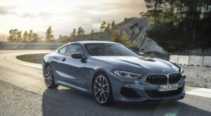BMW/M8・M850iグランクーペ