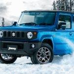 雪道に強い軽自動車