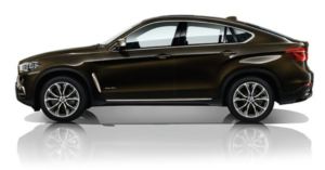 BMW X5&X6