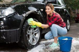 洗車おすすめグッズ