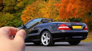 車の防犯対策