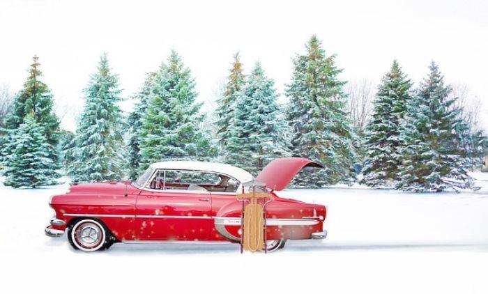 雪道運転で気をつけるべきこと&注意点