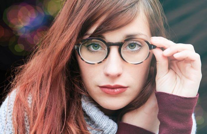 運転免許証の写真撮影・眼鏡