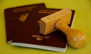 免許うっかり失効&パスポート
