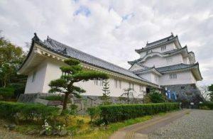 千葉日帰りドライブ(デート)大多喜城