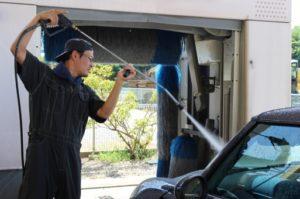 車の正しい手洗い洗車方法(やり方)のオススメ・ボディ洗車