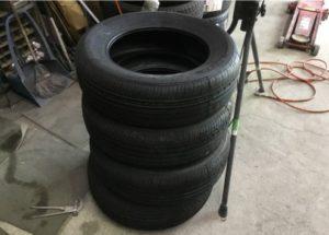 台湾タイヤメーカー・ナンカンのデメリット