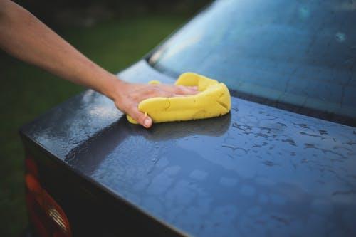 車の正しい洗車方法オススメ